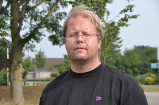 Jeroen van Hattum - Jurylid Fotowedstrijd Texel - Journalist en fotograaf Texelse Courant