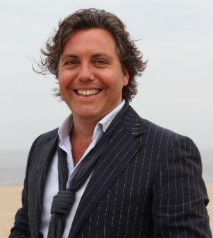 Martin Planken - Jurylid Fotowedstrijd Texel