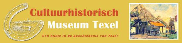 Cultuur Historisch Museum Texel - Partner van Fotowedstrijd Texel