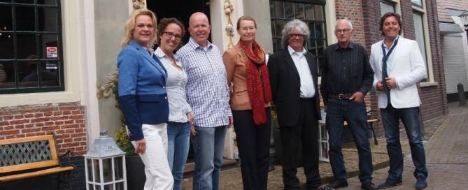 Foto_Juryleden_Fotowedstrijd_Texel