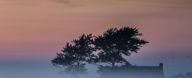 Hoeve Kilstee aan de Nieuwlanderweg - Pieter de Vries - Jurylid Fotowedstrijd Texel