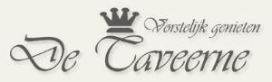 Logo De Taveerne