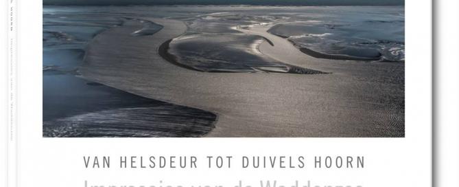 Nieuw boek Pieter de Vries - Van Helsdingen tot Duivels Hoorn