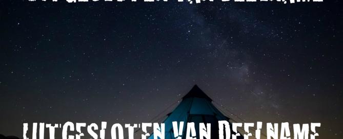 10 - Titel - Heldere nacht op Texel - Jeroen Strijker - Uitgesloten van deelname