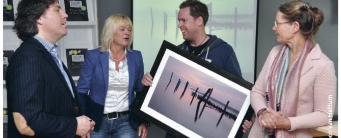 Fotowedstrijd Texel in de Texelse Courant - winnaar 2014 - Antwan Janssen