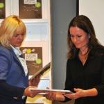Prijsuitreiking Fotowedstrijd Texel 2014 - 2