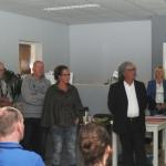 Prijsuitreiking Fotowedstrijd Texel 2014 - 20