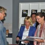 Prijsuitreiking Fotowedstrijd Texel 2014 - 21