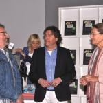 Prijsuitreiking Fotowedstrijd Texel 2014 - 22