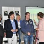 Prijsuitreiking Fotowedstrijd Texel 2014 - 23