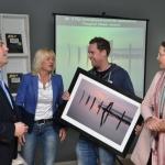 Prijsuitreiking Fotowedstrijd Texel 2014 - 24