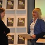 Prijsuitreiking Fotowedstrijd Texel 2014 - 5