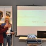 Prijsuitreiking Fotowedstrijd Texel 2014 - 6