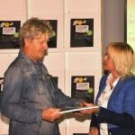 Prijsuitreiking Fotowedstrijd Texel 2014 - 9
