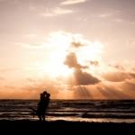 nr 20 - Fotowedstrijd Texel 2014 - Titel - KEEP CALM and DREAM ON  - Fotograaf - Andrea Klaassen