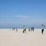 nr 8 - Fotowedstrijd Texel 2014 - Titel - geen titel - Fotograaf - Rimke Lammerink